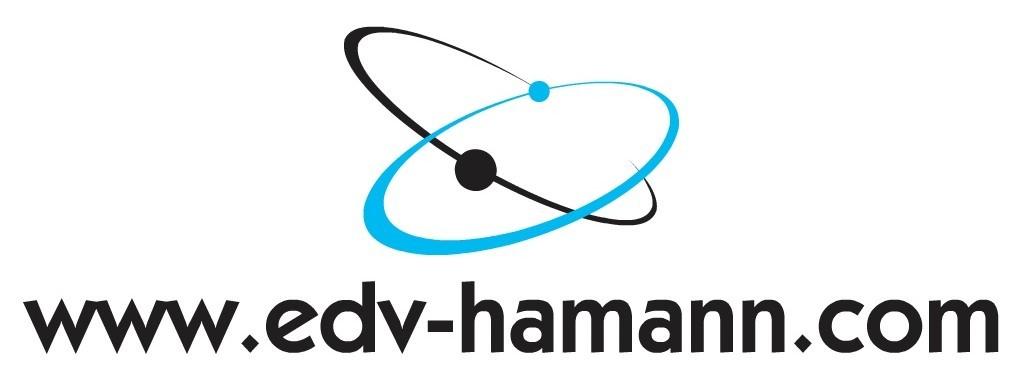 ihre Persoenliche Mailadresse von edv-hamann.com